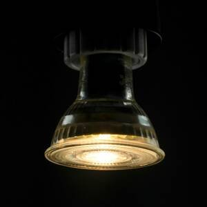 Segula SEGULA LED reflektor GU10 6W 930 stmievateľný 35°