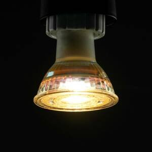 Segula SEGULA LED reflektor GU10 5W 35° ambient dimming