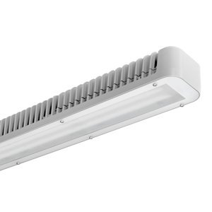 PERFORMANCE LIGHTING Stropné LED svietidlo Koa Line STR/GL S/EW 56W