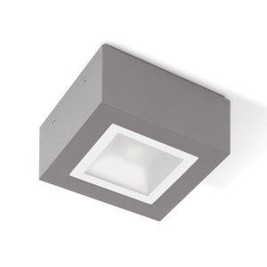PERFORMANCE LIGHTING Stropné LED Mimik 10 Tech mikroprizma 4000K
