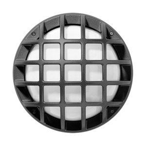 PERFORMANCE LIGHTING Vonkajšie nástenné Eko+21/G E27 metalický antracit