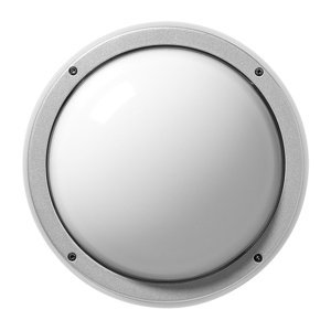 PERFORMANCE LIGHTING Nástenné LED svietidlo Eko+26 LED, 3000K, biele
