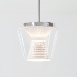 Serien Lighting serien.lighting Annex L LED závesné svietidlo sklo