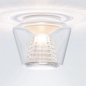 Serien Lighting serien.lighting Annex S – stropné LED svietidlo