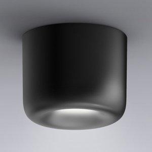 Serien Lighting serien.lighting Cavity Ceiling S, čierne