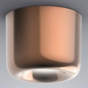 Serien Lighting serien.lighting Cavity Ceiling L, bronz
