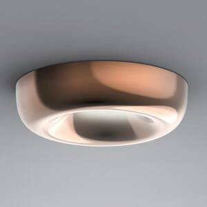 Serien Lighting serien.lighting Cavity Recessed L, bronz