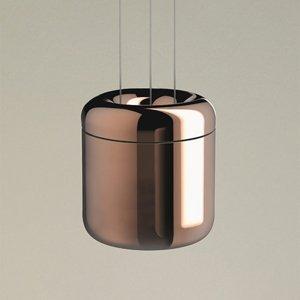 Serien Lighting serien.lighting Cavity Suspension S, bronz