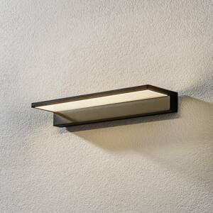 Serien Lighting serien.lighting Crib Wall nástenné LED čierne
