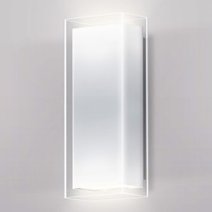 Serien Lighting serien.lighting Rod Wall LED lampa, opálová biela
