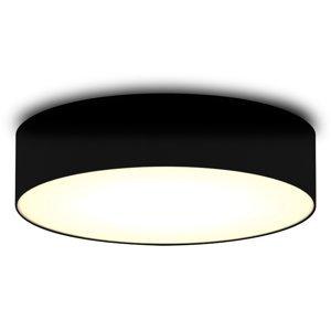Smartwares Čierne stropné svietidlo Ceiling Dream 40 cm