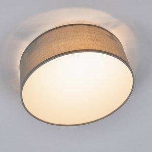 Smartwares Sivé stropné svietidlo Ceiling Dream 30 cm