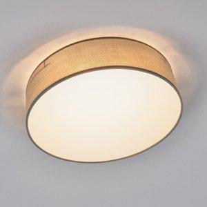 Smartwares Sivé stropné svietidlo Ceiling Dream 40 cm