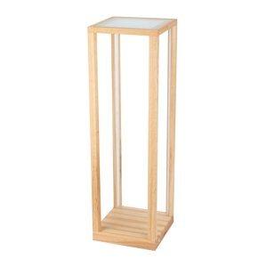 Spot-Light Odkladací LED stolík Tavoli, výška 81,5cm