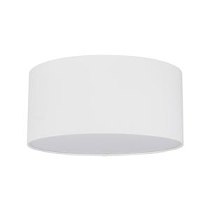 Spot-Light Stropné LED svietidlo Josefina, Ø 28cm, biele
