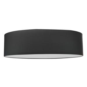 Spot-Light Stropné LED svietidlo Josefina, Ø 48cm, antracit