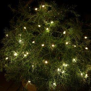 Sirius Svetelná LED reťaz Knirke do exteriéru, 40-pl.