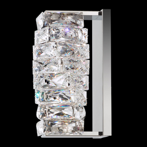 Swarovski Swarovski Glissando nástenná lampa LED 3.000K