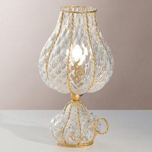 Siru Stolná lampa Odalisca