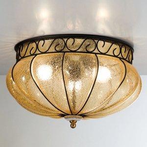 Siru Margherita teplo vyžarujúce stropné svietidlo