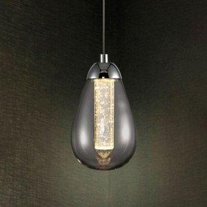 Schuller Závesné LED svietidlo Taccia, jedno-plameňové