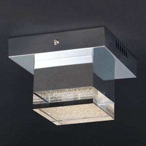 Schuller Stropné LED svietidlo Prisma, jedno-plameňové