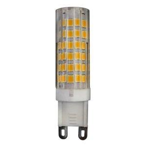 Schuller LED žiarovka s kolíkovým soklom G9 6W 3000K