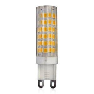 Schuller LED kolíkový sokel G9 4,5W 3000K stmievateľná