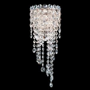 Schonbek Schonbek Chantant - kryštálová nástenná lampa