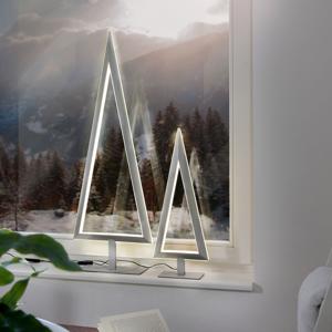 Sompex Dekoračné svetlo LED Strom, V 53 cm