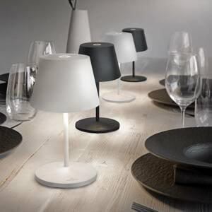 Villeroy & Boch Villeroy & Boch Seoul 2.0 LED lampa biele