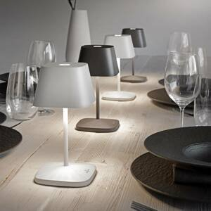 Villeroy & Boch Villeroy & Boch Neapel 2.0 LED lampa biela