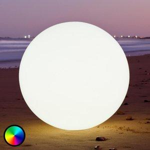 Smart&Green Globe – plávajúce dekoračné LED svietidlo