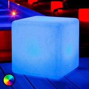 Smart&Green Big Cube – svietiaca kocka, ovládateľná aplikáciou