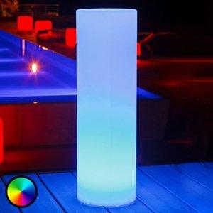 Smart&Green Tower – aplikáciou ovládateľné dekoračné LED