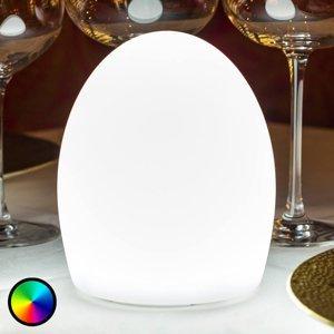 Smart&Green Dekoračné LED svietidlo Point – barová lampa AIDA