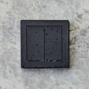 SENIC Senic Outdoor Smart Switch Philips Hue 1ks čierne