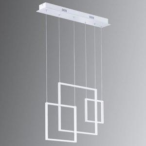 Trio Lighting Závesné LED svietidlo Tucson, funkcia Switch Dimm