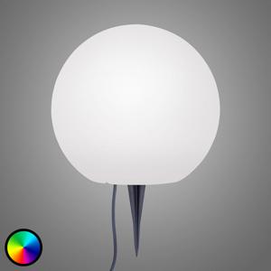 Trio Lighting Trio WiZ Nector LED svetlo s hrotom do zeme 40cm