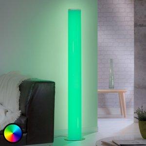 Trio Lighting Trio WiZ Pantilon stojaca LED lampa
