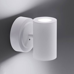 Trio Lighting Trio WiZ Sancho nástenné LED svietidlo biele matné