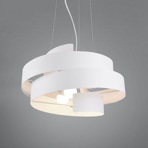 Trio Lighting Závesná lampa Holly z kovu