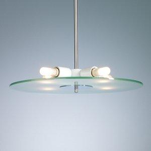TECNOLUMEN TECNOLUMEN HP28 – závesná lampa, 50 cm