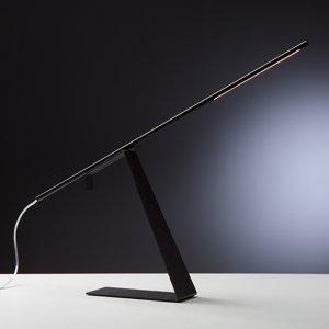 TECNOLUMEN TECNOLUMEN Jella – stolná LED lampa čierna