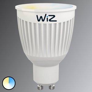 WiZ GU10 WiZ LED žiarovka bez diaľkového ovládania
