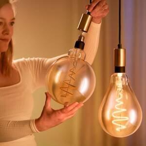 WiZ WiZ LED Filament G200 E27 6,5W 2000-5000K jantár