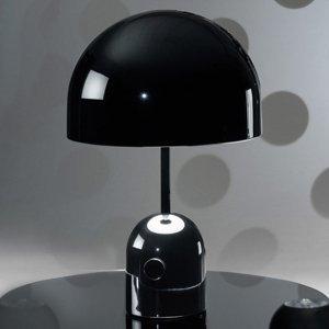 Tom Dixon Tom Dixon Bell Table dizajnová stolná lampa čierna