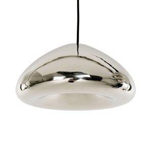 Tom Dixon Tom Dixon Void závesná lampa Ø 30cm oceľ