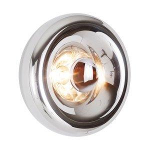 Tom Dixon Tom Dixon Void Surface nástenné svietidlo oceľ