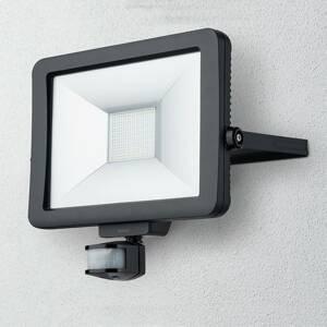 THEBEN Theben theLeda B50L vonkajšie LED svetlo, čierne